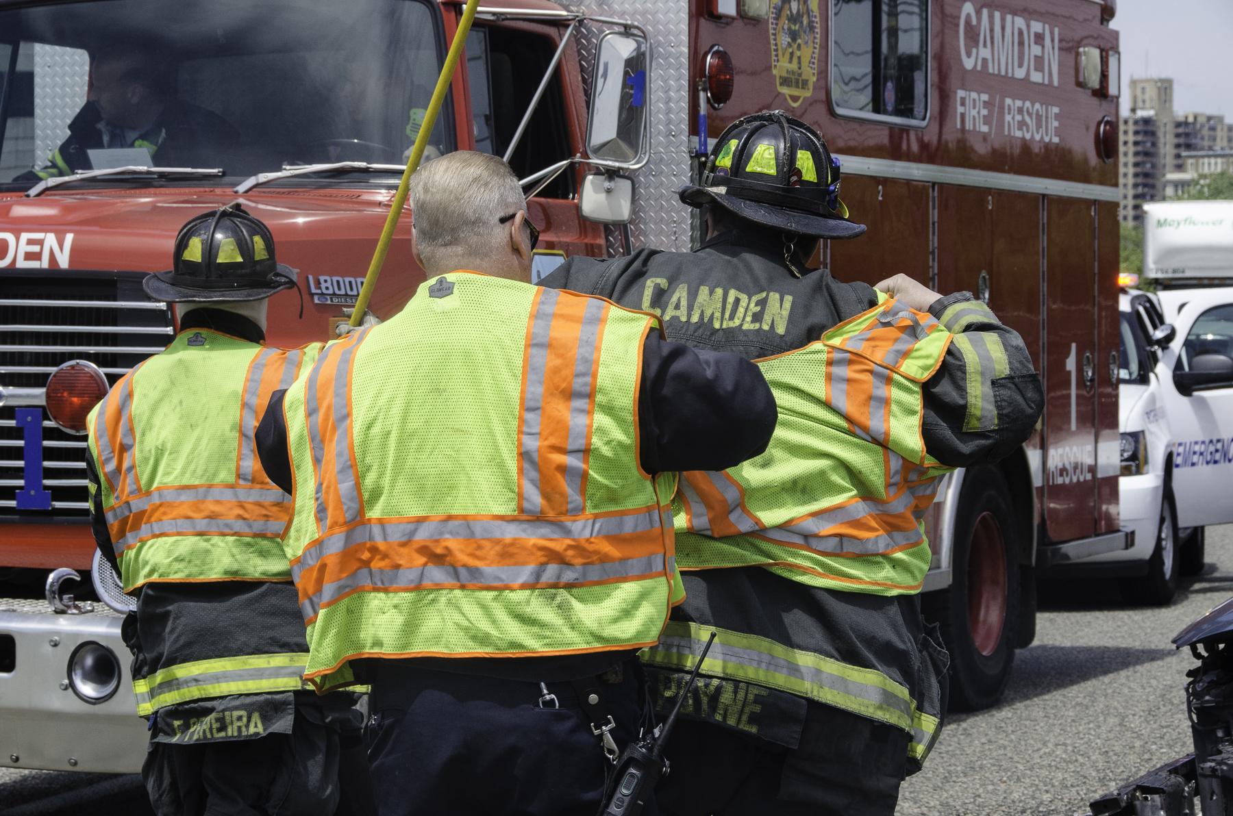 Larry Ramos Car Accident